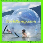 119 Water Walking Ball Switzerland