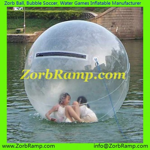 106 Water Walking Ball Estonia
