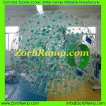 TZ17 Human Hampster Ball