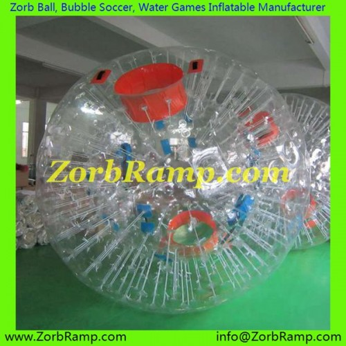 TZ19 Giant Human Hamster Ball