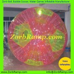 TZ20 Inflatable Zorb Ball