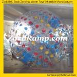 DZ01 Inflatable Zorb