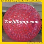 CZ01 Zorb Ball For Sale
