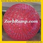 CZ01 Zorb Ball For Sale