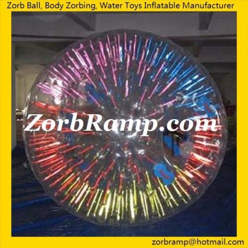 GZ01 Glow Zorb Balls