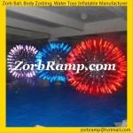 GZ02 Glow Zorbs