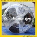 SZ01 Zorbing Ball