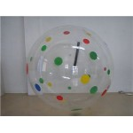 Colour Dots Water Ball 01