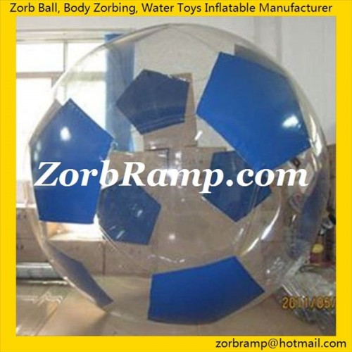 SWB02 Football Water Ball