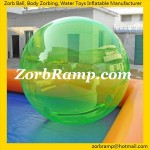 CWB01 Colourful Water Ball