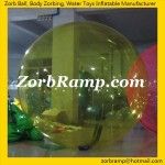 CWB04 Full Color Water Ball