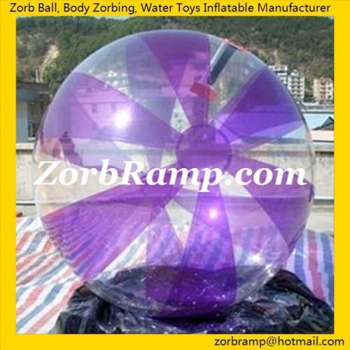 HWB02 Colour Water Ball
