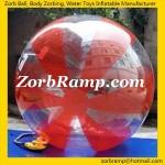 HWB04 Water Ball China
