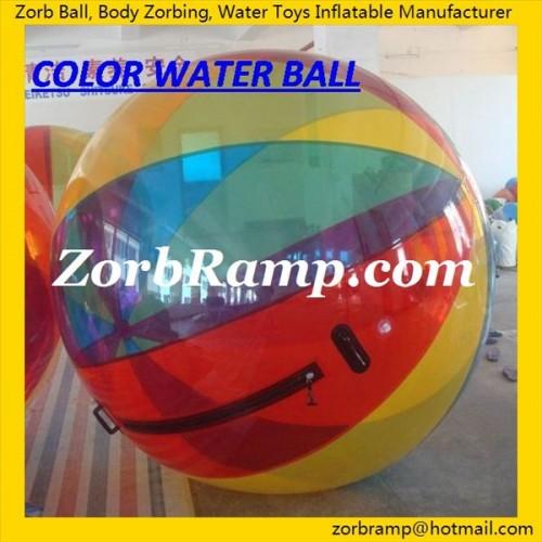 MWB06 Water Zorbing