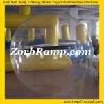 TWB02 Human Water Balls