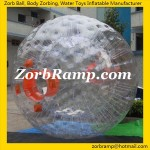 TZ04 Zorb Ball For Sale