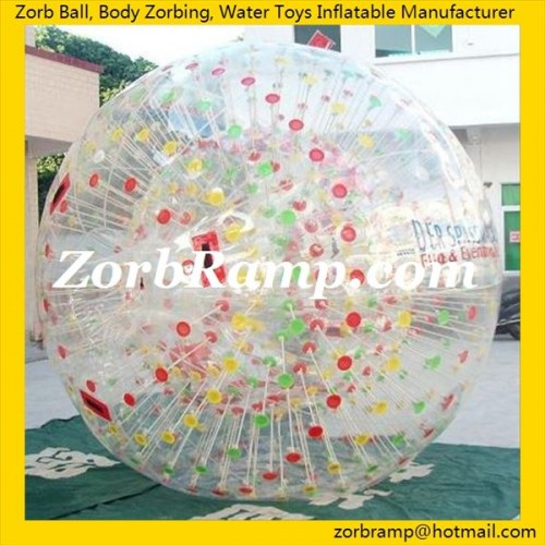 DZ03 Zorb Balls For Sale US