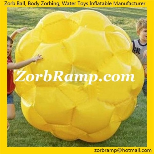 GB02 Giga Ball Zorbing