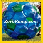 GB03 Giga Zorb Ball Kids