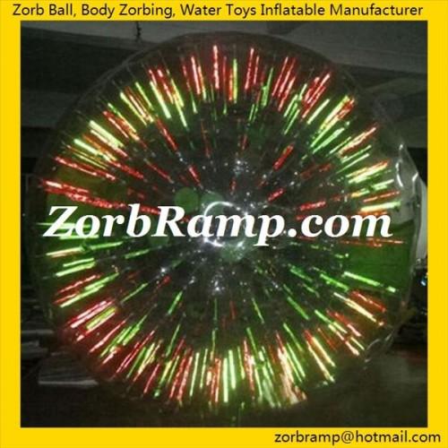 GZ04 Glow Zorbing