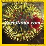 GZ09 Shine Zorb Balls