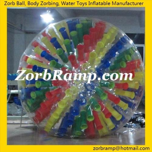 NG03 Zorb Balls