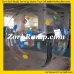 DWB01 Colour Dot Water Ball