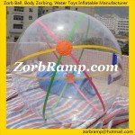 PWB05 Color Water Ball