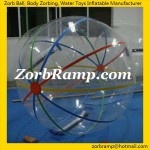PWB06 Color Water Walking Ball