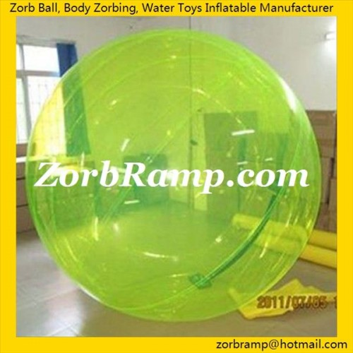 CWB09 Water Zorbing
