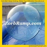 CWB10 Colour Water Ball