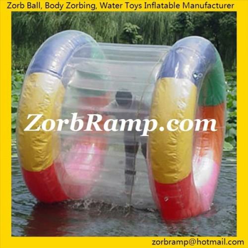 13 Water Walking Roller