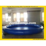 02 Inflatable Pool Games