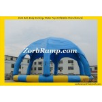 03 Inflatable Playground