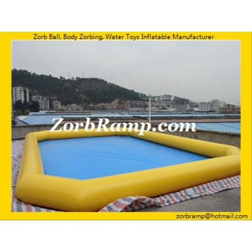 04 Water Walking Ball Pool