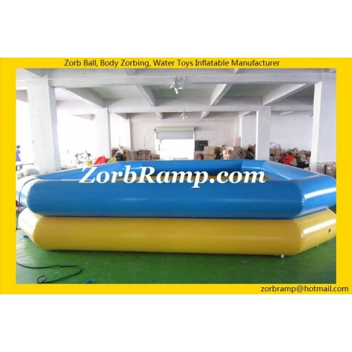 05 Inflatable Swimming Pool