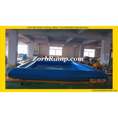 06 China Inflatable Pool Factory