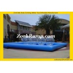 09 Inflatable Water Walking Ball Pool