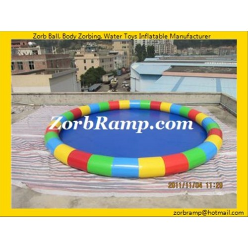 10 Inflatable Swimming Pool for Water Walking Ball