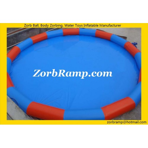 15 Inflatable Pool Games Playground