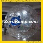 TZ05 Zorbing Ball