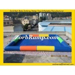 11 Inflatable Water Pool Supplier Manufacturer