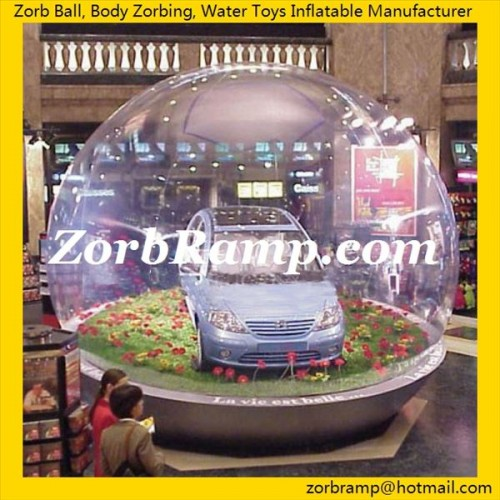 15 Inflatable Show Ball with Picture