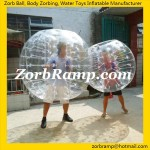 08 Bubble Ball Suit