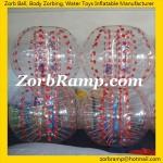 09 Bubble Suits
