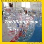 14 Inflatable Human Hamster Ball