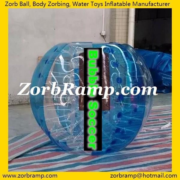 Football Zorbing Ball