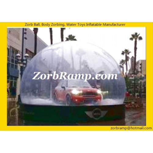 16 Inflatable Showball