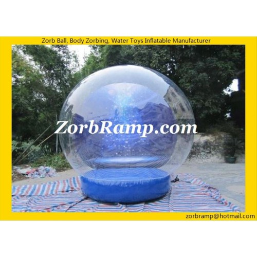 26 Inflatable Snowball