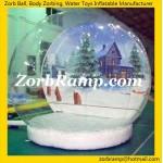 Snowball 27 Inflatable Christmas Snow Ball